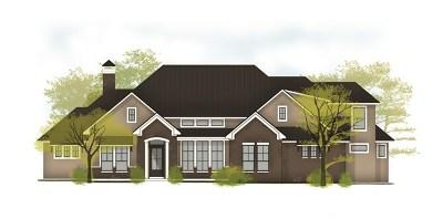Boerne Single Family Home For Sale: 54 Granadilla TX