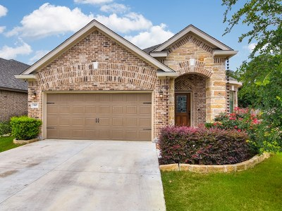 Boerne Single Family Home For Sale: 110 Belmont Rd