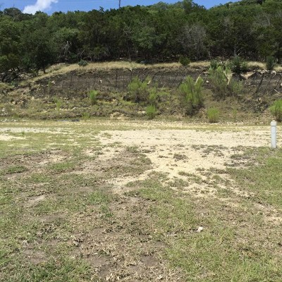 Kerrville Residential Lots & Land For Sale: 1100 Victory