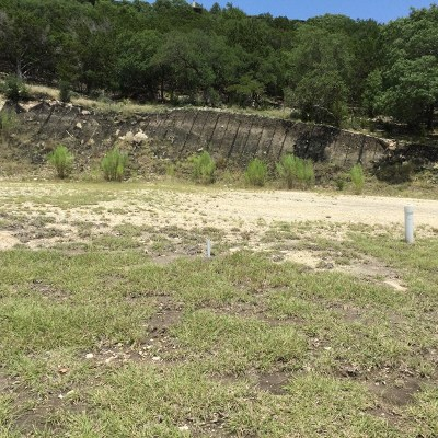 Kerrville Residential Lots & Land For Sale: 1104 Victory