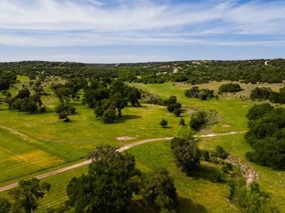 Kerrville Farm For Sale: 000 Indian Hills
