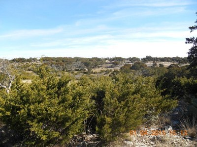Kerrville Residential Lots & Land For Sale: 343 Indian Bluff