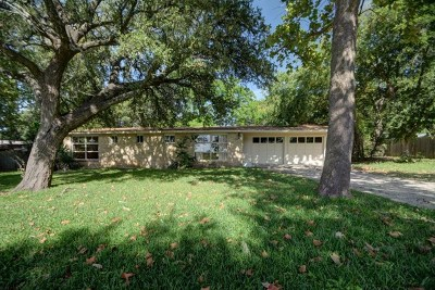 Kerrville Single Family Home For Sale: 172 Lafayette Rd