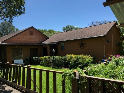 Single Family Home For Sale: 351 Scenic Loop