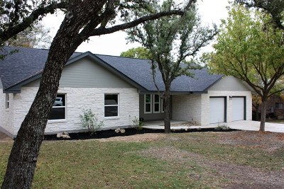 Kerrville Single Family Home For Sale: 115 Spanish Oak Lane