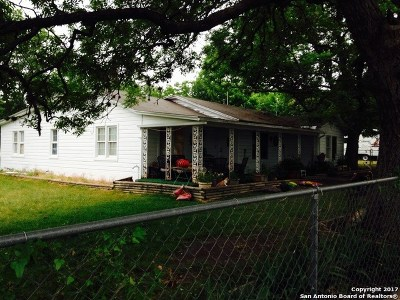 Medina Single Family Home For Sale: 141 Patterson Ave