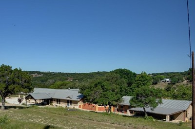 Kerrville Single Family Home For Sale: 490 Kerrville Country Dr