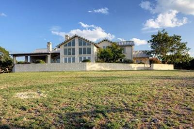 Kerrville Single Family Home For Sale: 2203 Freedom Trail