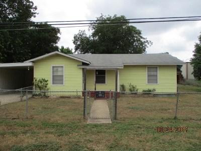 Ingram Single Family Home For Sale: 218 Washington St