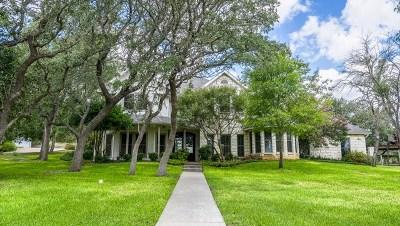 Fredericksburg Single Family Home For Sale: 780 Northwest Hills