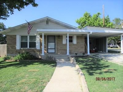 Kerrville Single Family Home For Sale: 401 Dean Dr