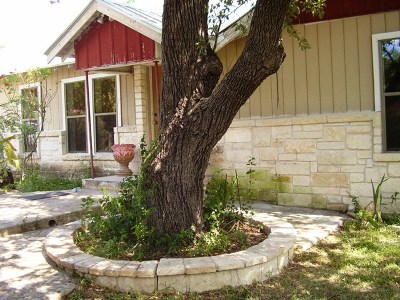 Kerrville Single Family Home For Sale: 1400 Third St