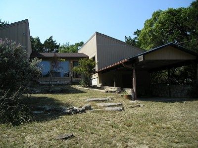 Kerrville Single Family Home For Sale: 115 Ridge Grove Rd