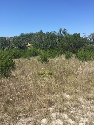 Kerrville Residential Lots & Land For Sale: 147 Real Woods View