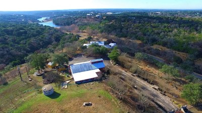 Kerrville Single Family Home For Sale: 1580 Oak Alley