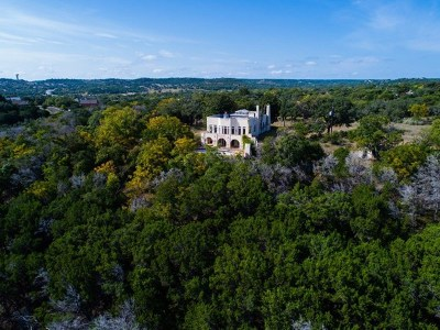 Kerrville Single Family Home For Sale: 1335 Medina Hwy