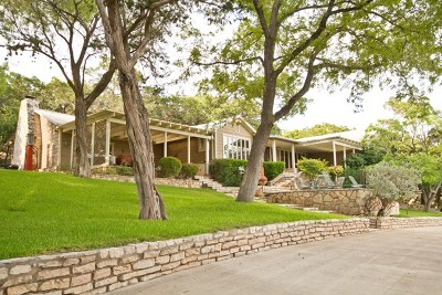Kerrville TX Farm For Sale: $2,795,000