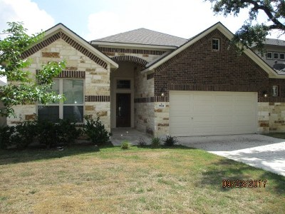 Single Family Home For Sale: 9938
