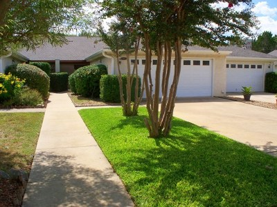 Single Family Home For Sale: 1317 Paragon Place