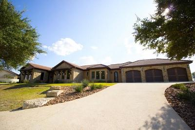 Kerrville Single Family Home For Sale: 3931 Kite Court