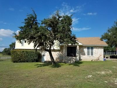 Kerrville Single Family Home For Sale: 108 Cherry Ridge