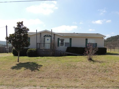 Kerrville Single Family Home For Sale: 175 Kathy Dr