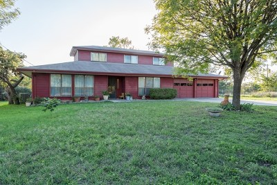 Kerrville Single Family Home For Sale: 4213 Hwy 27