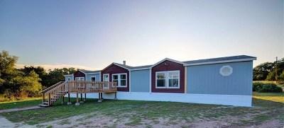 Mountain Home Single Family Home For Sale: 393 Deer Run