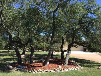 Kerrville Single Family Home For Sale: 135 Duffy Dr