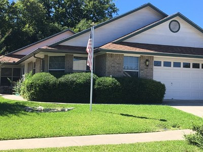Kerrville Single Family Home For Sale: 245 Los Cedros Loop