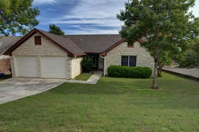 Gillespie County, Kerr County, Kimble County, Bandera County, Real County, Edwards County, Mason County, Uvalde County, Medina County, Kendall County Single Family Home For Sale: 611 Oak Hollow Dr