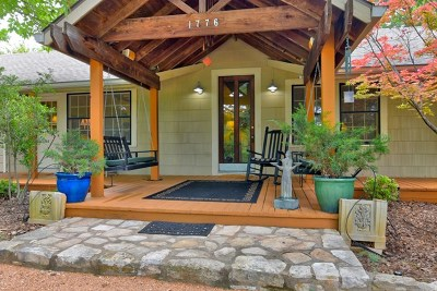 Kerrville Single Family Home For Sale: 1776 Arcadia Loop