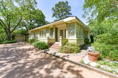 Fredericksburg Single Family Home For Sale: 408 Adams St.
