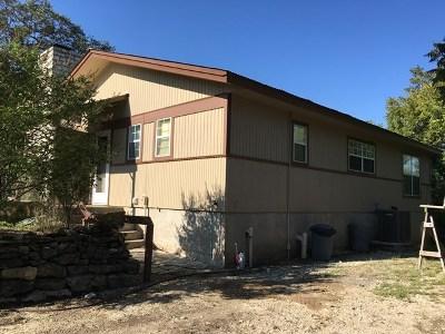 Harper Single Family Home For Sale: 980 Dinosaur Ranch Rd