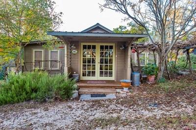 Ingram Single Family Home For Sale: 4030 Junction Hwy