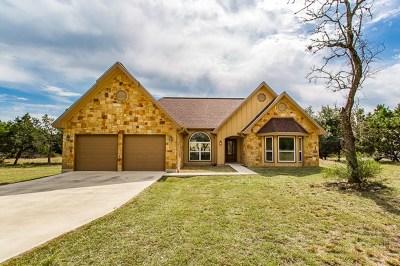 Kerrville Single Family Home For Sale: 193 Skye Dr