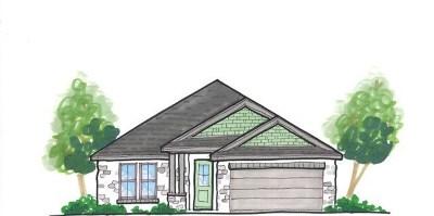 Fredericksburg Single Family Home For Sale: 306 Winston Dr