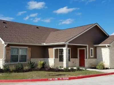 Kerrville Rental For Rent: 1501 Bandera Hwy