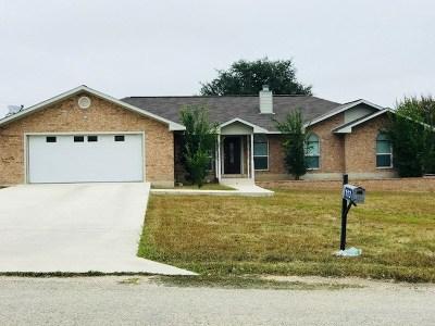 Kerrville Single Family Home For Sale: 113 Homer Dr