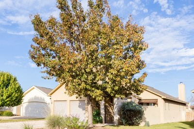Kerrville Single Family Home For Sale: 2797 Indian Wells Dr