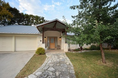 Ingram Single Family Home For Sale: 290 Cardinal Hill