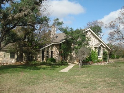 Single Family Home For Sale: 206 Hwy 87
