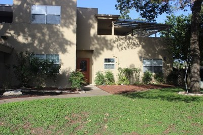 Kerrville Single Family Home For Sale: 551-D Sand Bend