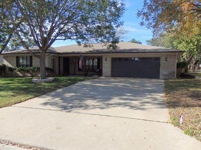 Single Family Home For Sale: 202 Candice Dr