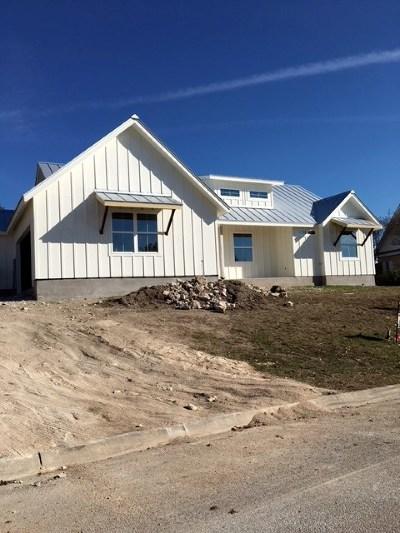 Kerrville Single Family Home For Sale: 2007 Vista Ridge Dr