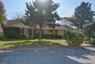 Kerrville Single Family Home For Sale: 201 Stephanie Dr