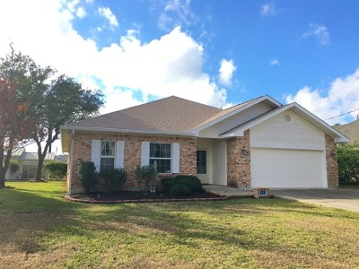 Kerrville Single Family Home For Sale: 119 Sandlewood