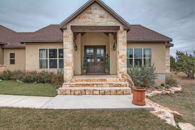 Kerrville Single Family Home For Sale: 230 Skye Dr