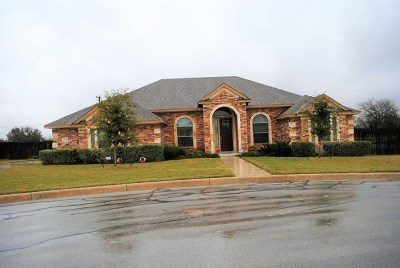 Single Family Home For Sale: 13218