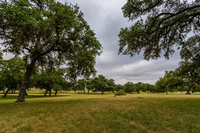 Gillespie County, Kerr County, Kimble County, Bandera County, Real County, Edwards County, Mason County, Uvalde County, Medina County, Kendall County Residential Lots & Land For Sale: Lot 60 Saddle Club Dr